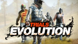 trials title screen