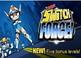 MightySwitchForce