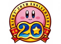 Kirby20th