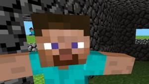 Minecraft-Steve