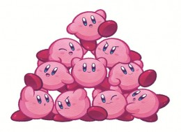 kirby stack attack