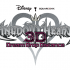 Kingdom Hearts 3D Logo