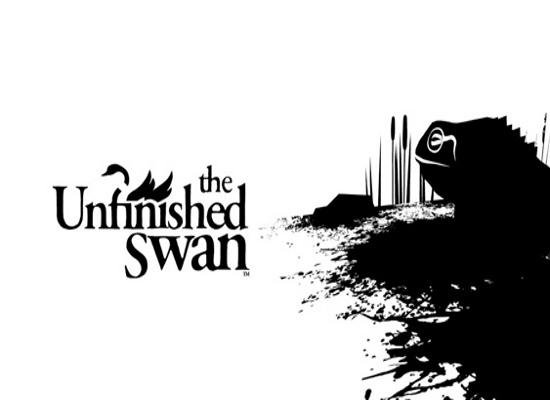 The-UnfinishedSwanTitle