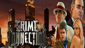 CrimeConnectio