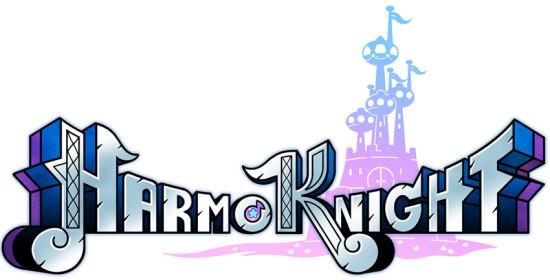 HarmoKnight-Logo