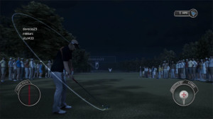 So is this is what it feels like to break into a country club at 3 a.m.
