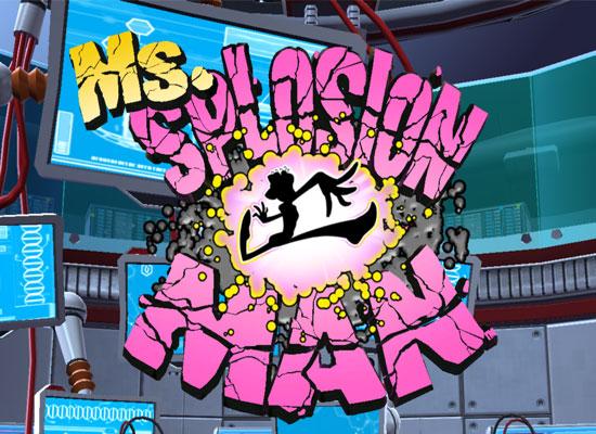 msSplosionMan_title