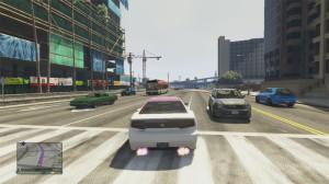 GTAV---Gameplay---car
